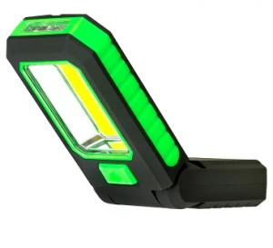 エルパ LEDワークライト DOP-W02C(G)