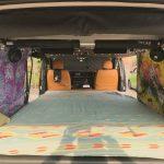 車中泊の寝具は寝袋と布団どちら!?真冬から真夏まで試した結論