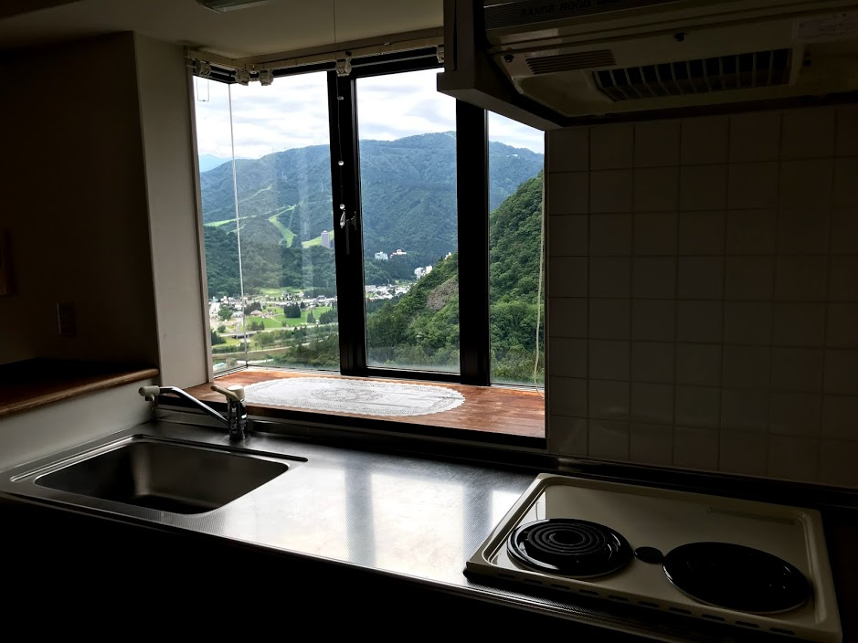 ポイント3.キッチンは電気コンロかガスコンロか