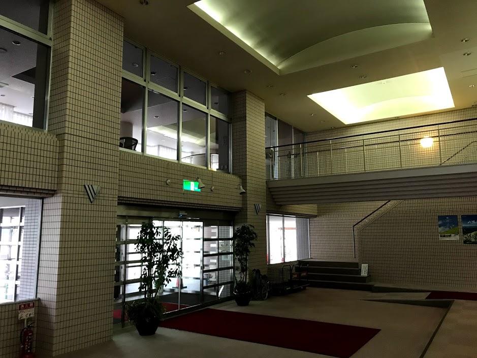 湯沢リゾートマンション2軒目:家具付き物件
