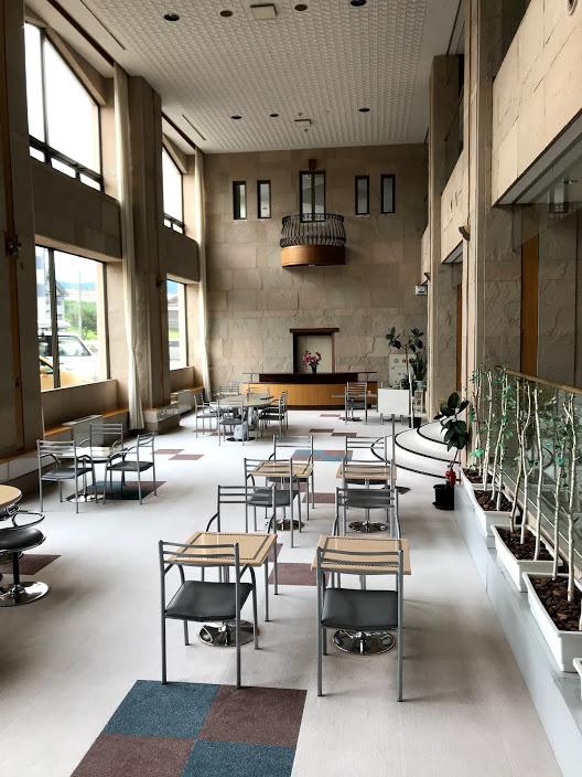 湯沢リゾートマンション3軒目:定住には最適な設備が完備