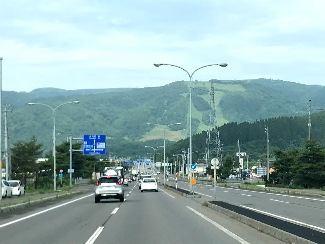 北海道一周車中泊の旅 2日目 函館