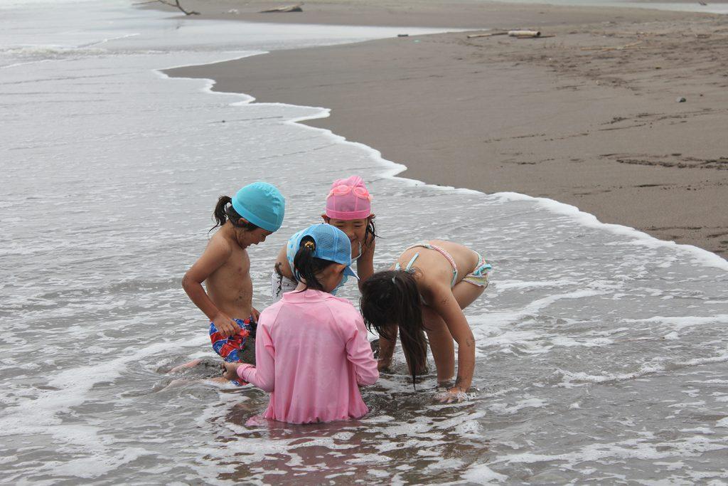 【海水浴に必要な持ち物10】スイムキャップor帽子