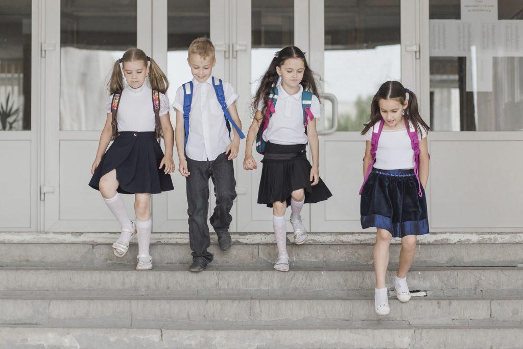 二拠点生活で小学校を二箇所通いたい場合は、どうしたら良いか?