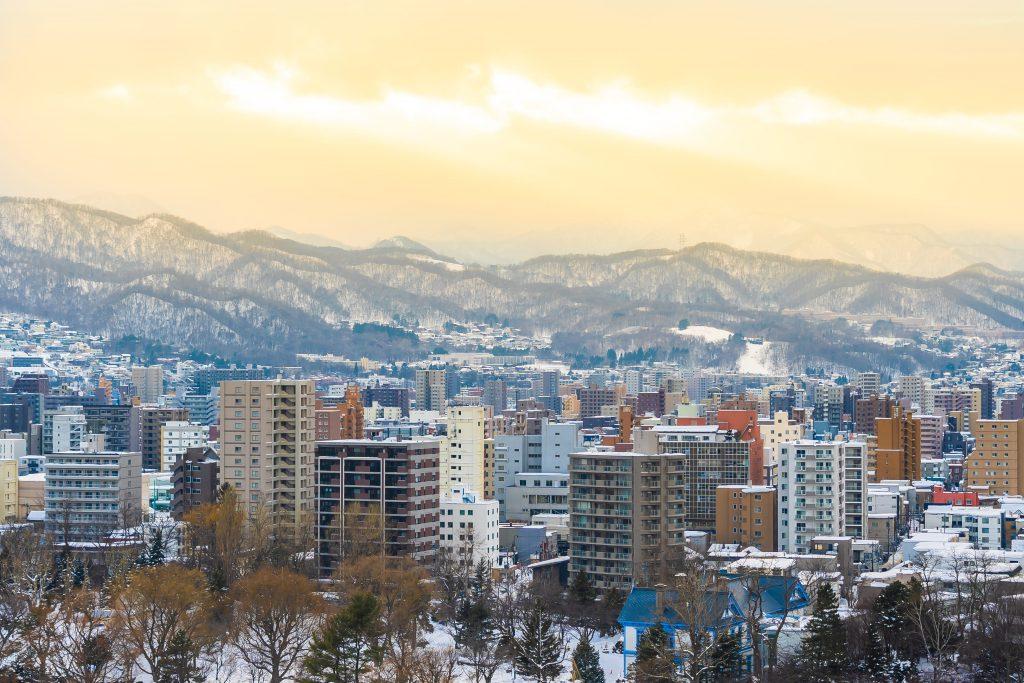 二拠点生活する場所によって住宅の選び方が変わる