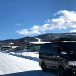 冬の車中泊場所はどこがベスト!?北海道から東北・新潟・長野で検証