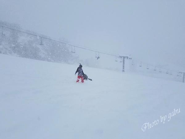 2019年1月14日岩原スキー場