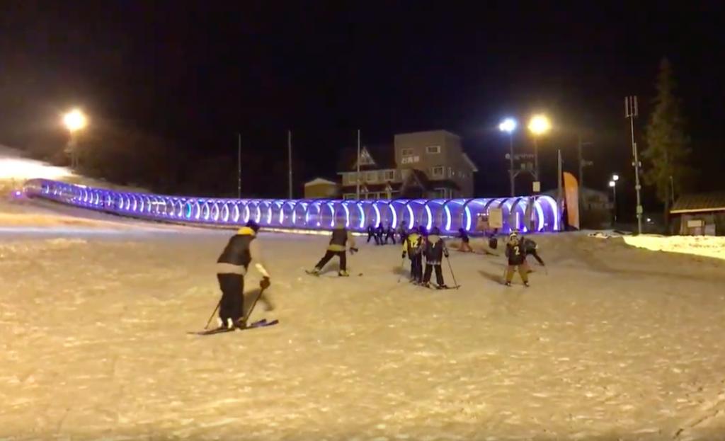 2020年1月11日 湯沢中里スキー場