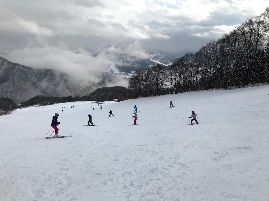 【二拠点生活】毎週スキー授業、クロカンの授業も