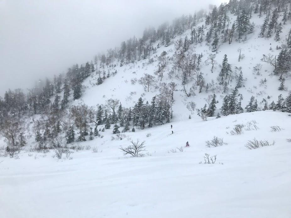 かぐらスキー場:第五ロマンスリフト