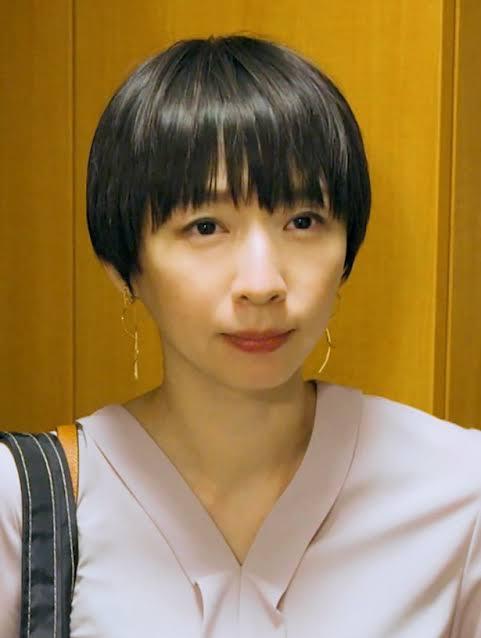 「絶メシロード」須田佳苗役 酒井若菜さん