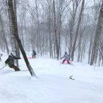 【スキー場車中泊の旅】斑尾高原スキー場は子連れでも楽しめてオススメ!