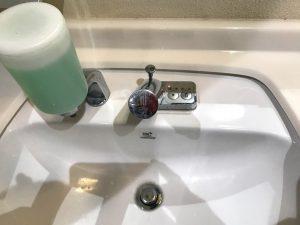 トイレ、洗面などの設備