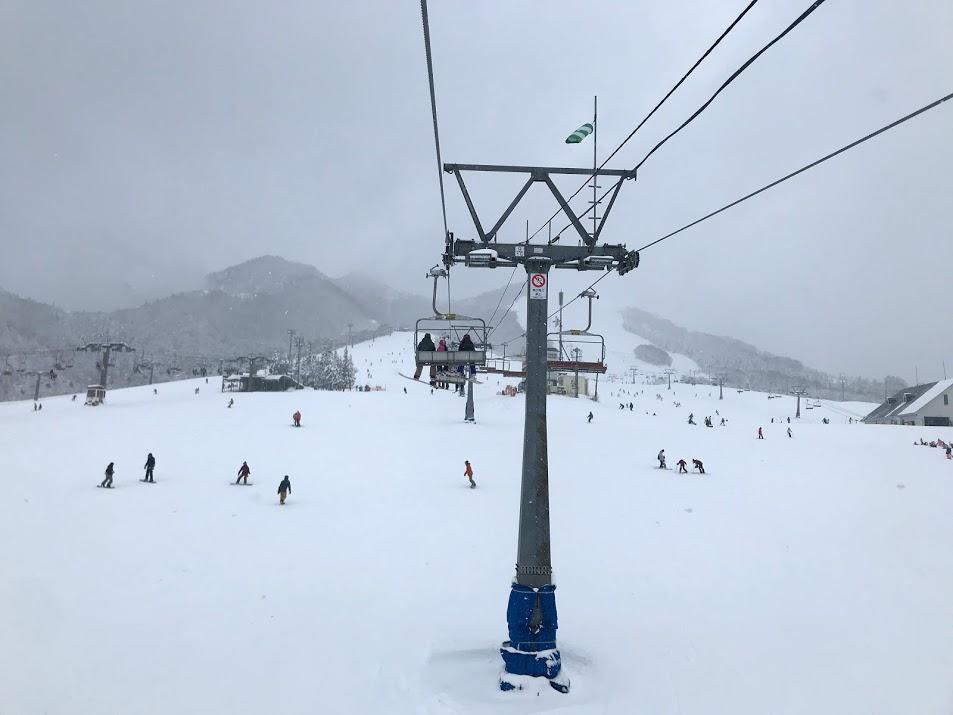 【我が家の子育て2】小学校でのスキー授業