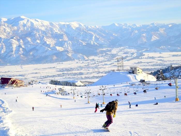 【スキー場の雪不足】ムイカスノーリゾートは3日間の営業休止