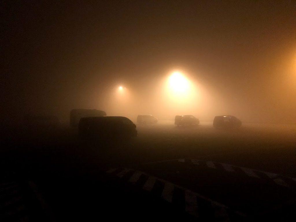 北海道一周車中泊旅5日目:道の駅「ぐるっとパノラマ美幌峠」