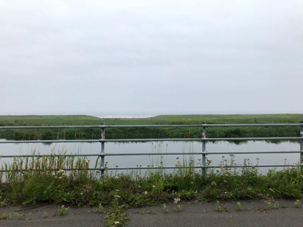 北海道一周車中泊旅6日目:太平洋