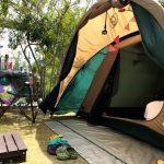 子供とお家キャンプやってみた!楽しむアイディアと必要なグッズとは