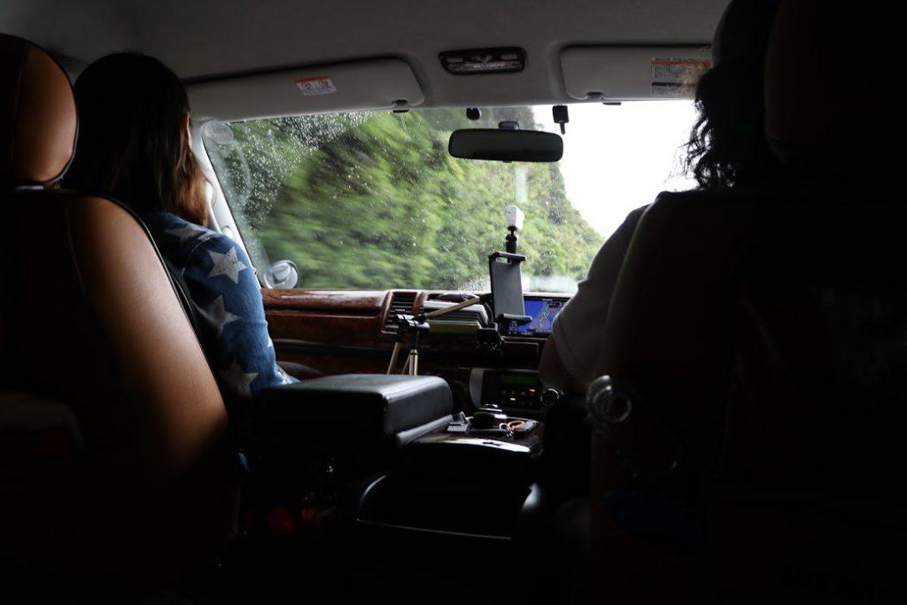 ただし、車中泊旅は必ずしも計画通りにいかないもの