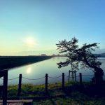 【富山で車中泊】道の駅だけじゃない!池を臨む穴場駐車場がおすすめ