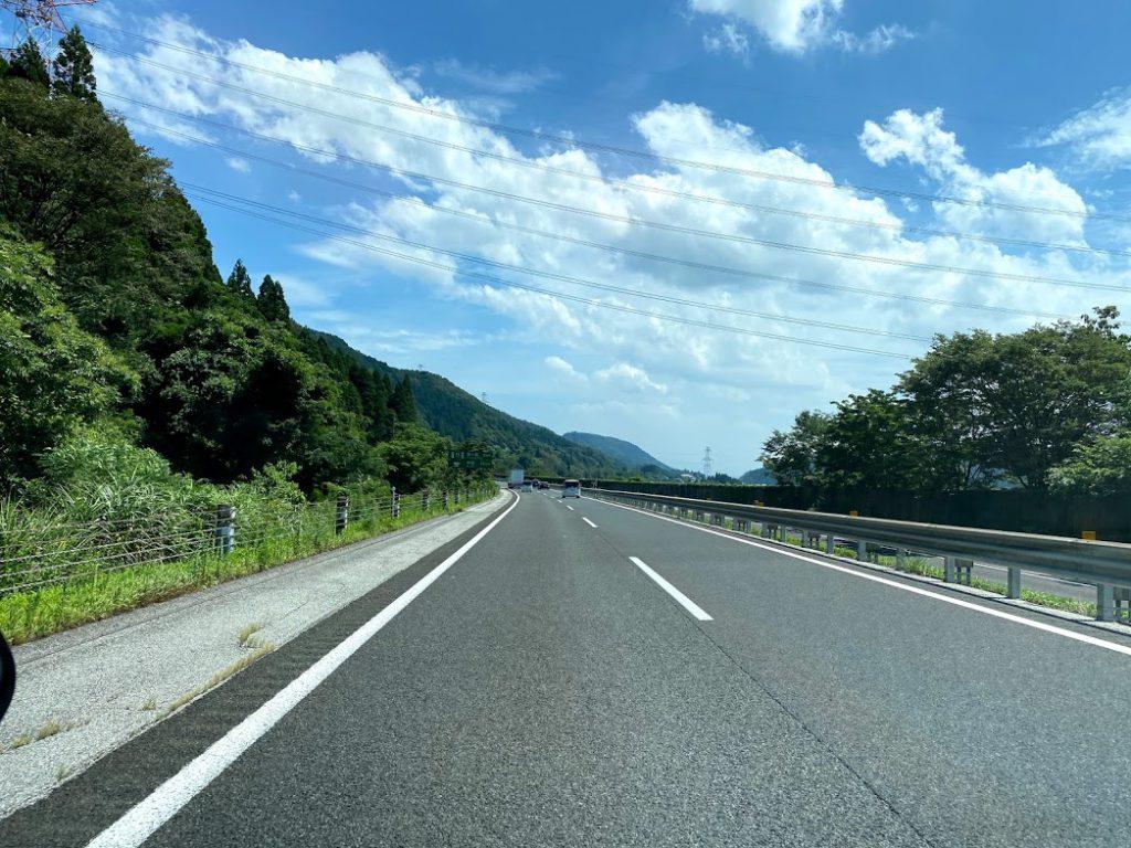 2020年夏休み 高速道路の状況