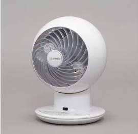 アイリスオーヤマ 強力コンパクトサーキュレーター PCF-SC15