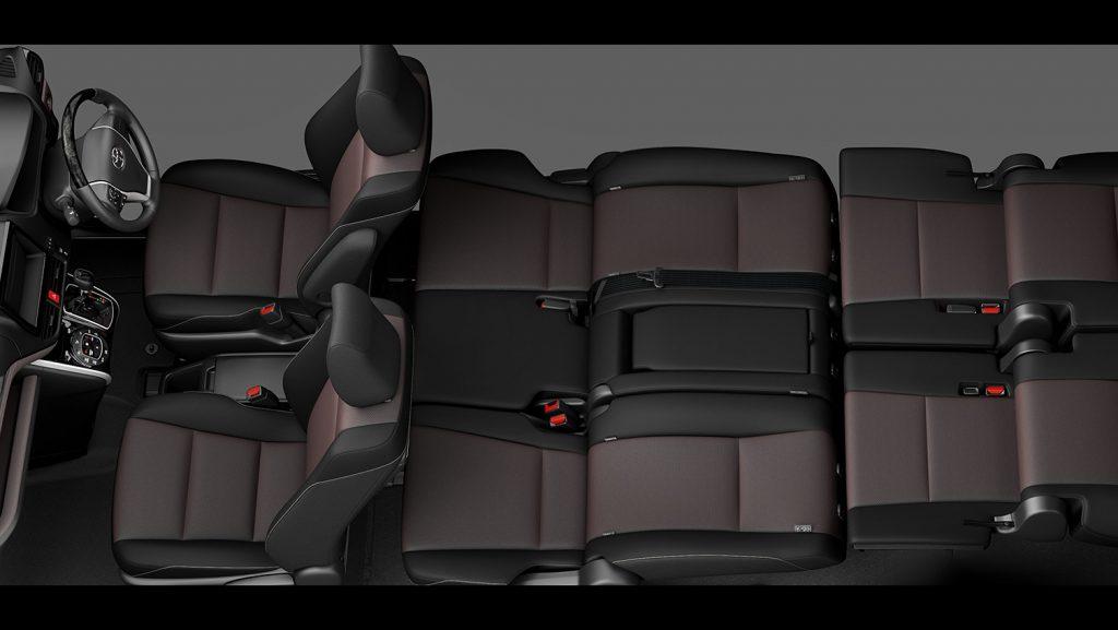 車中泊マットを選ぶポイント:車の凸凹を解消できるか