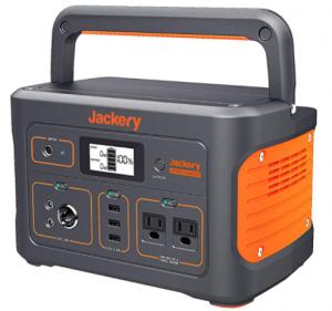 Jackery ポータブル電源700