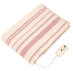 コイズミ 電気毛布掛け敷き KDK-7598T