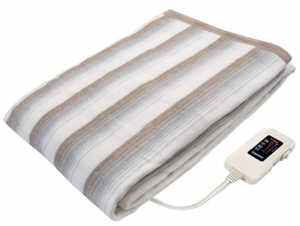 Sugiyama 電気掛敷兼用毛布 NA-023S