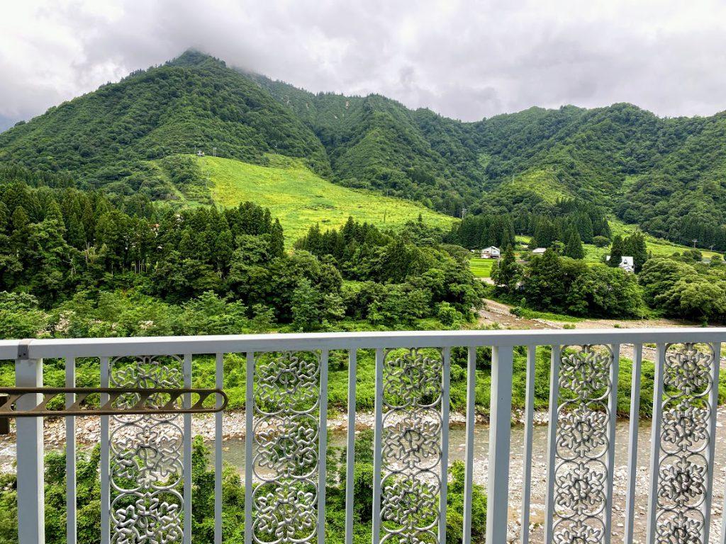 湯沢 大自然の臨めるリゾートマンション