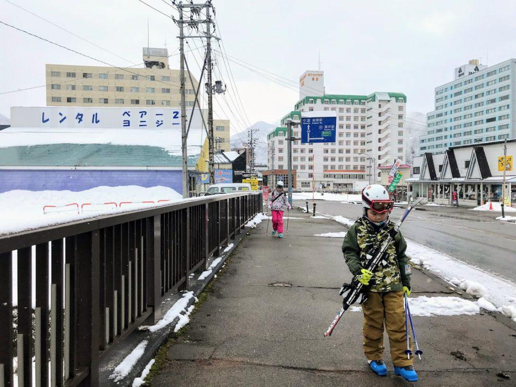湯沢町への移住や二拠点生活の大きなメリット