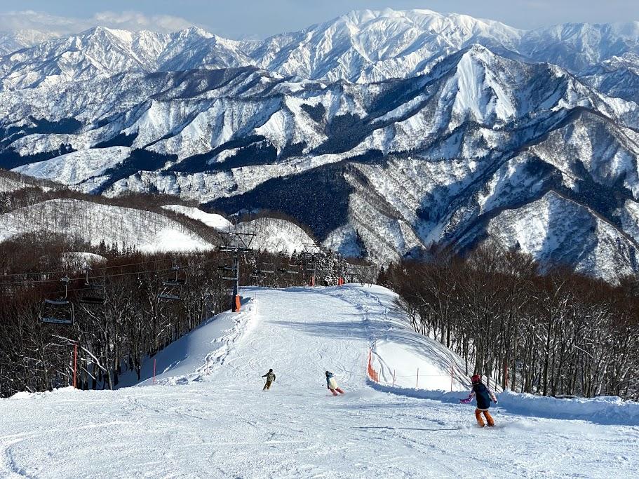 スキー場は3密を避けた冬おすすめのスポーツ
