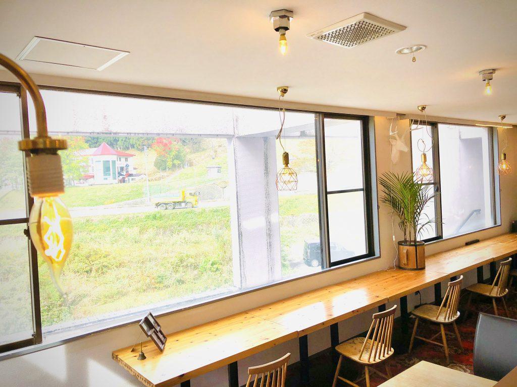 コロナで実現しやすくなった2拠点生活 湯沢のコワーキングスペース