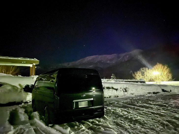 PhewManSmart500 ポータブル電源:真冬の車中泊で電気毛布がどれくらい使えるか