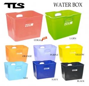 TOOLS ツールス WATER BOX ウォーターボックス フレキシブルバケツ