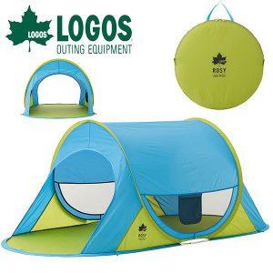 ロゴス(LOGOS) ROSY ポップアップサンシェード-BA 71805583